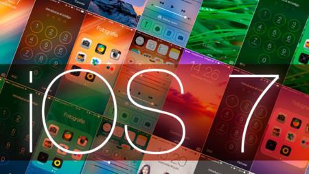 iOS 7, el sistema operativo que se personaliza en una sola pulsación