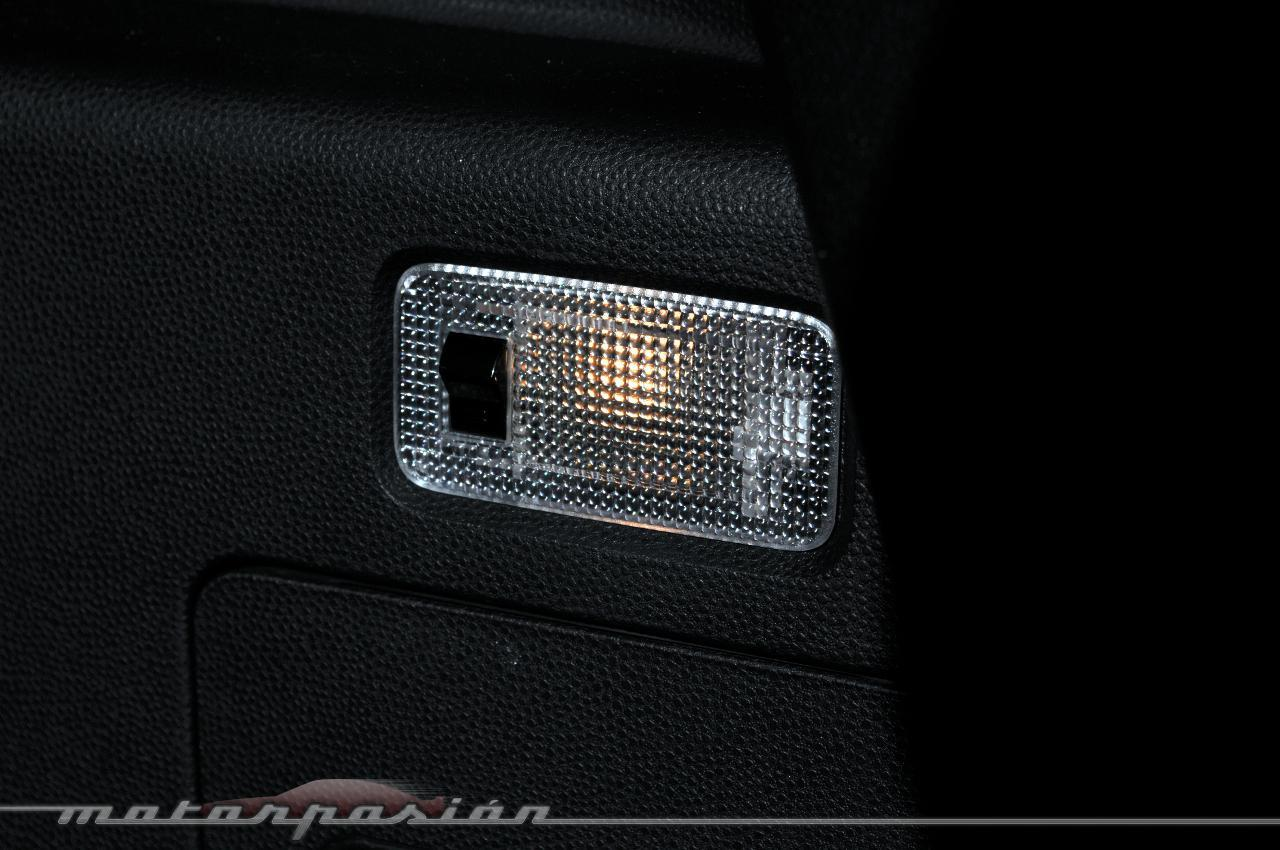 Foto de Mazda2 2011 (Prueba) (45/58)