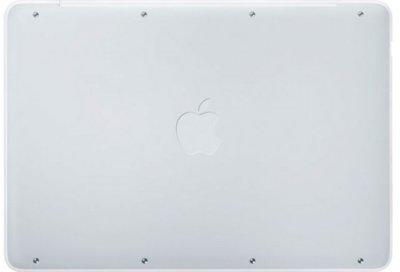 Apple inicia un programa para cambiar la base de goma de los Macbook