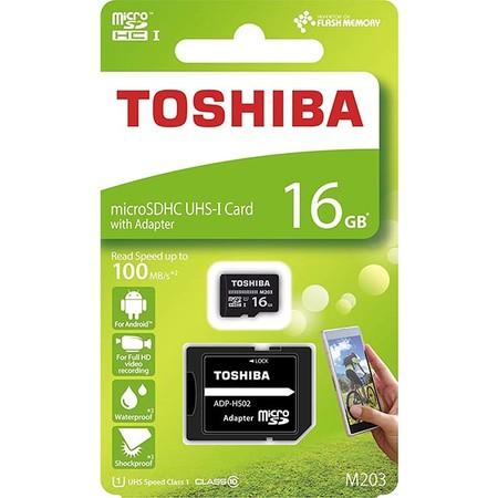 Toshiba M203 2