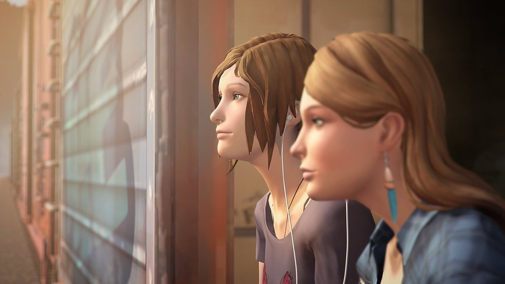 Life Is Strange Before The Storm 02