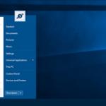 Start10, una aplicación que nos deja traer el menú de inicio de Windows 7 a Windows 10