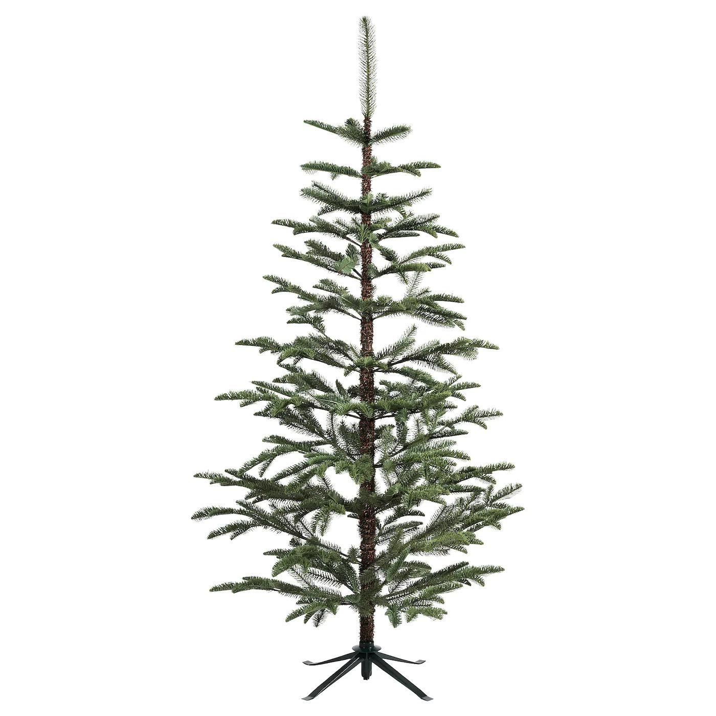 VINTER 2020 Planta artificial, int/ext/árbol de navidad verde175 cm