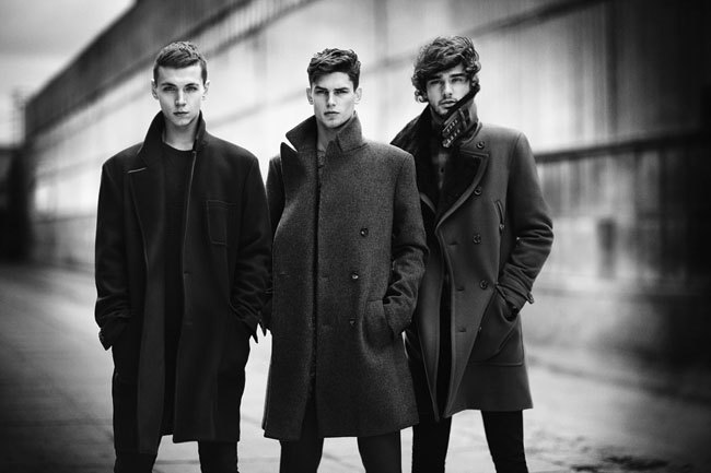 Zara, Campaña Otoño-Invierno 2013/2014