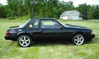 ¿Quién dijo que el Ford Mustang es un tragón?