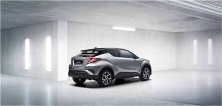 Toyota C Hr 008