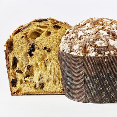 Cómo debe ser un buen panettone, el dulce italiano que arrasa en España, y cómo hacerlo bien en casa (si te atreves)