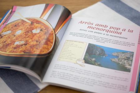Libro de recetas Mallorca - 2