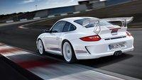 Ya está aquí el Porsche 911 GT3 RS 4.0 Limited Edition