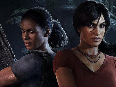 Uncharted: El Legado Perdido se deja ver en un nuevo tráiler cinemático [E3 2017]