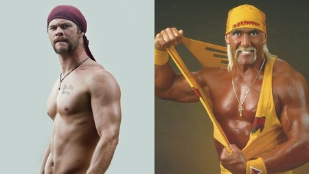 Chris Hemsworth será Hulk Hogan en un biopic sobre la leyenda del Pressing Catch