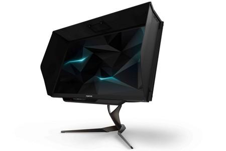 Llegan los monitores con soporte 4K, HDR y 144 Hz: trabajarás y jugarás al máximo, pero te saldrá muy caro