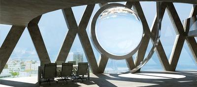Esferas solares, una prometedora fuente de energía renovable para nuestros hogares inteligentes