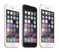Apple nos presume: 10 millones de unidades de los nuevos iPhone 6 vendidas en su primer fin de semana