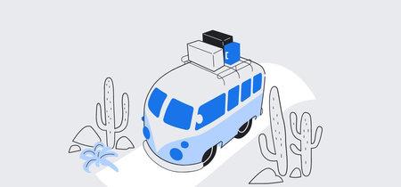 Así es Tour Creator: la nueva herramienta de Google para crear una ruta virtual