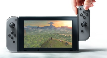 Nintendo Switch 3