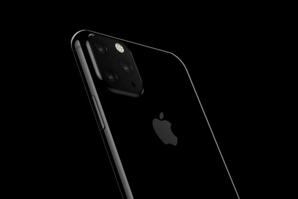 Los moldes para fundas de los posibles iPhone 2019 despejan todas las dudas: tendremos módulo cuadrado trasero