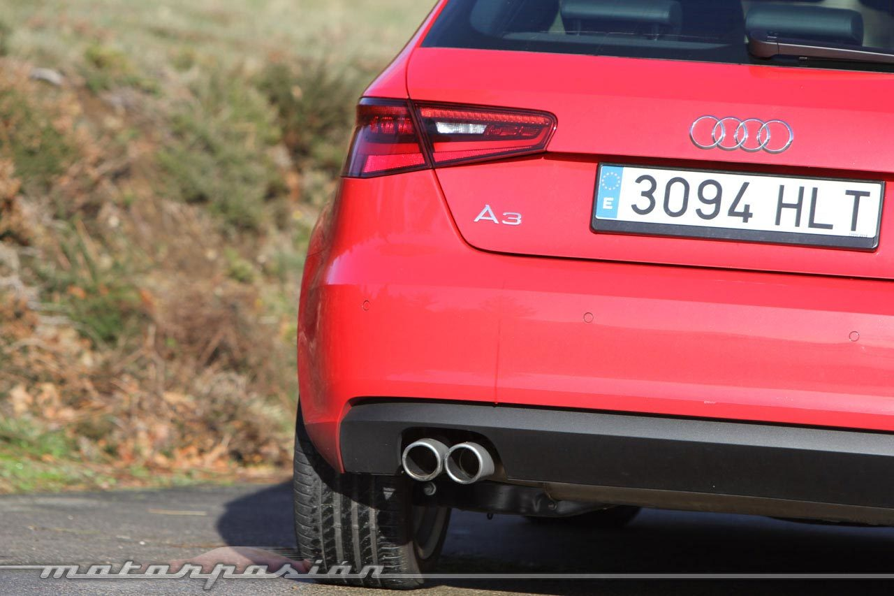 Foto de Audi A3 2.0 TDI (prueba) (24/52)