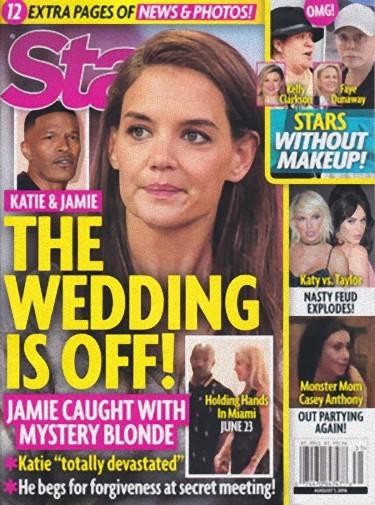 Adiós a la ¿boda?