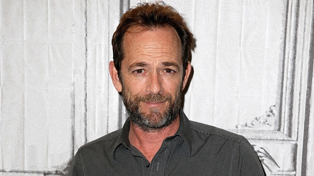 Die Luke Perry 52 years: goodbye to the star of 'Feeling of living' and 'Riverdale'