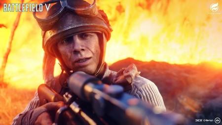 Battlefield V pierde parte de su esencia con Firestorm, su apuesta por el Battle Royale