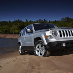 Foto 13 de 18 de la galería jeep-patriot-2011 en Motorpasión
