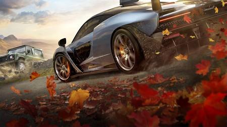 Análisis de Forza Horizon 4: el que no arriesga a veces sí gana