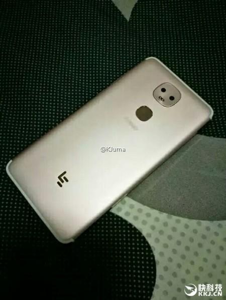 Leeco Smartphone Doble Camara Trasera