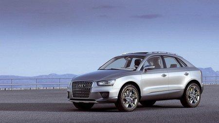 Audi A1, ¿Allroad?
