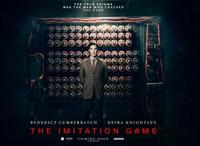 'The Imitation Game (Descifrando Enigma)', una mente maravillosa