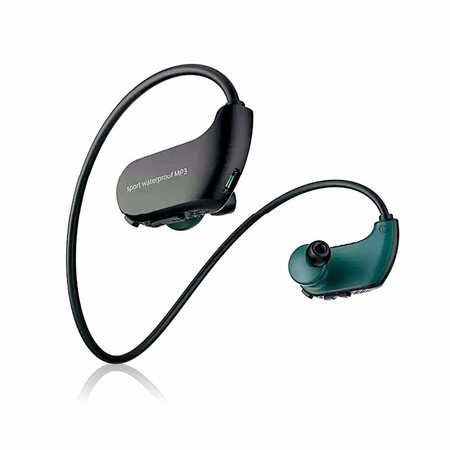 Tenlso Ipx8 Auriculares Impermeables 4 Gb 8 Gb