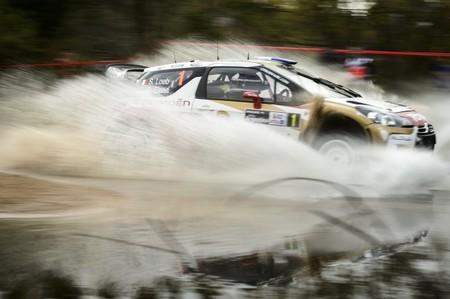 Todo lo que necesitas saber del Rally de Argentina 2014