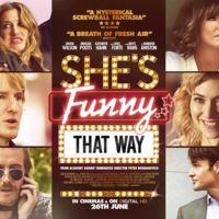 'Lío en Broadway', el tibio regreso de Bogdanovich