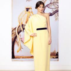 Foto 1 de 10 de la galería vestidos-largos-de-fiesta-para-bodas-de-tarde-luce-como-una-celebritie en Trendencias