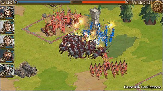 Foto de 110414 - Age of Empires World Domination (2/3)