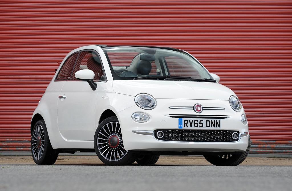 Confirmado: el Fiat 500e se fabricará en 2020 en Mirafiori y será un coche eléctrico urbano