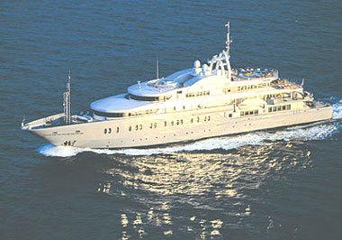 Alquiler de barcos de lujo, una buena opción para este verano