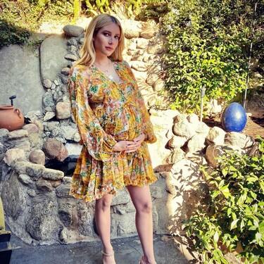 Emma Roberts y Garret Hedlund ya son papás: así se llama el primer hijo de la actriz