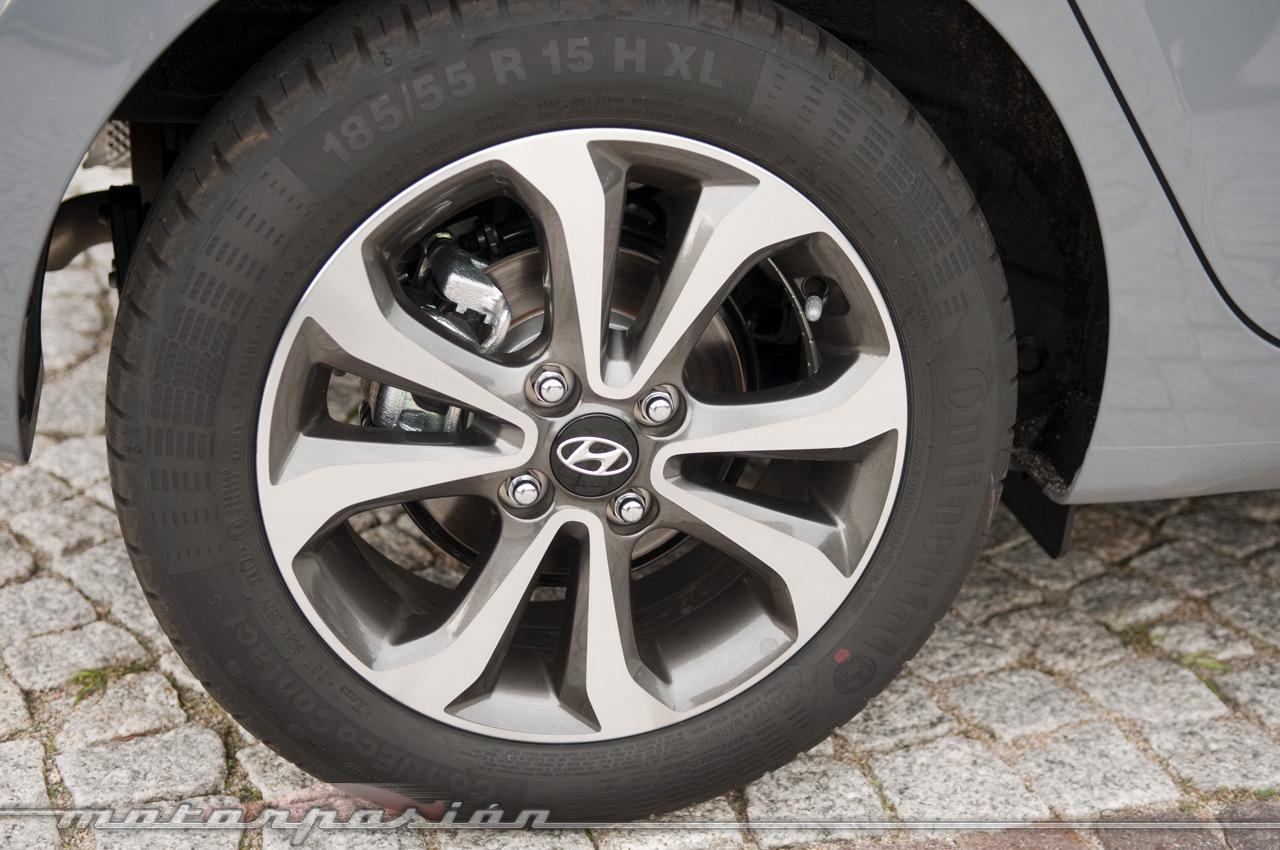 Foto de Hyundai i10 2013 (presentación) (17/28)