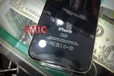 Aparece un prototipo de iPhone 4 con 64GB
