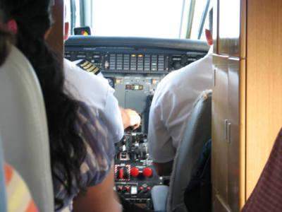 Algunos consejos para hacer que los vuelos sean mejores
