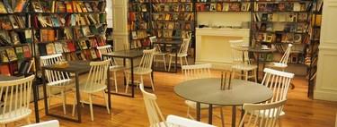 ¿Biblioteca o restaurante? Deli_rant, un sitio curioso para gente curiosa