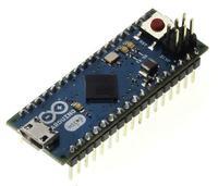 Arduino Micro, el nuevo integrante de la familia arduino.