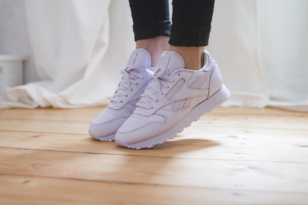 Reebok Classic X Face Stockholm On Feet 2