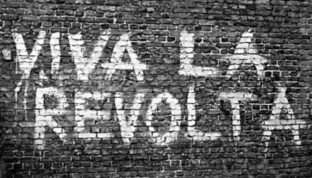 Viva la revolta