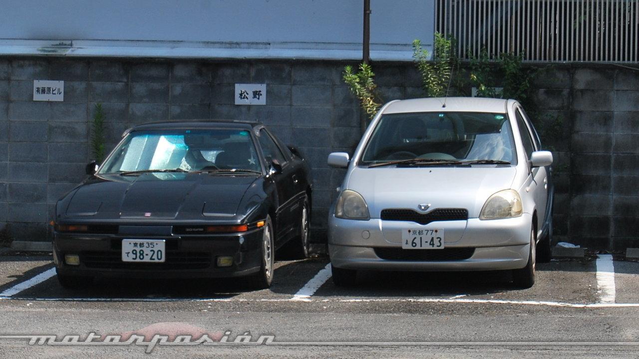 Foto de Coches en Japón (2012) (7/80)