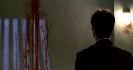 'Doble agente', un charco de sangre