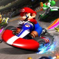 Cuatro juegos de carreras locas para hacer menos dura la espera de Mario Kart Tour para Android