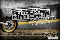 Duelos online con el videojuego de Ricky Carmichael