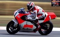 Yamaha R1 2009 Vs Yamaha YZR 500 GP 1992